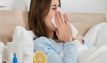 علامات مبكرة للإصابة بالإنفلونزا.. احذر تجاهلها في ظل انتشار كورونا