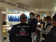 مصر تسجل 36 حالة وفاة و1079 إصابة جديدة بفيروس كورونا
