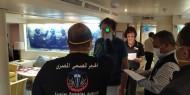 مصر تسجل 63 وفاة و1218 إصابة جديدة بفيروس كورونا