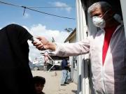 العراق يسجل اصابة جديدة بكورونا في مدينة النجف