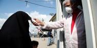 105 وفيات و2125 إصابة جديدة بفيروس كورونا في العراق