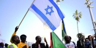 """""""الديمقراطية"""" تدعو السودان إلى وقف انفتاحه مع الاحتلال وإنهاء التطبيع"""