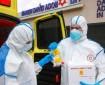 الاحتلال: وفيات كورونا ترتفع لـ262 حالات والإصابات تصل إلى 16539