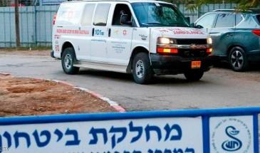 11 حالة وفاة و1639 إصابة جديدة بكورونا في إسرائيل