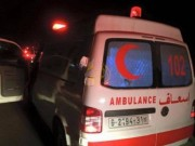 5 إصابات في حادث دهس بالنصيرات بينها حالة خطيرة