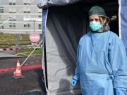 """اليونان: 3 حالات وفاة و71 إصابة جديدة بـ """"كورونا"""" في البلاد"""