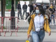 """7 حالات وفاة و107 إصابات جديدة بـ """"كورونا"""" في المغرب"""