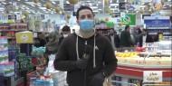 استعدادات المواطنين لمواجهة فيروس كورونا