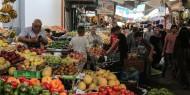 مطالبات البائعين بفتح الأسواق الشعبية في غزة