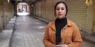 فرض الحجر المنزلي على المواطنين في نابلس لمنع تفشي كورونا