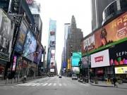 """نيويورك تسجل 594 حالة وفاة جديدة بـ """"كورونا"""""""