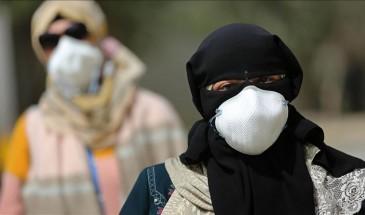 حالة وفاة و571 إصابة جديدة بفيروس كورونا في الإمارات