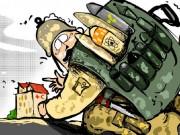 كورونا يهدد رجال الأمن