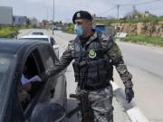 محافظ نابلس يعلن إغلاق بلدة قصرة عقب ظهور إصابات بكورونا