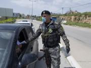 اعتقال 12 مواطنا خالفوا قرار الطوارئ في جنين