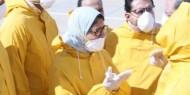 مصر: 34 وفاة و1289إصابة جديدة بكورونا خلال 24 ساعة
