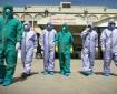 صحة غزة: لا إصابات جديدة بفيروس كورونا بعد فحص 68 عينة