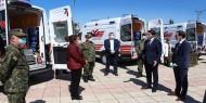 تركيا تسجل 22 حالة وفاة و786 إصابة جديدة بفيروس كورونا