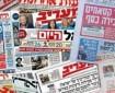 المصادقة على تمديد حالة الطوارئ بسبب كورونا يتصدر عناوين الصحف العبرية