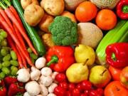 أسعار الخضروات واللحوم في أسواق غزة