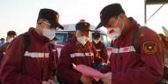 الصين: 22 إصابة جديدة بفيروس كورونا