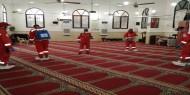 الأوقاف: إعادة فتح المساجد اعتباراً من فجر غد الثلاثاء