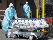أكثر من 106 آلاف حالة وفاة بفيروس كورونا في الولايات المتحدة