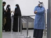 110 إصابات جديدة بفيروس كورونا في البحرين