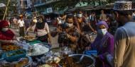 الهند تسجل أكثر من 56 ألف إصابة جديدة بفيروس كورونا