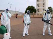 6 وفيات و70 إصابة جديدة بفيروس كورونا في السودان