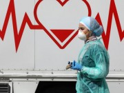 الصحة الأردنية: 39 حالة وفاة و 2,337 إصابة محلية جديدة بكورونا