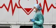الأردن يسجل 14 إصابة جديدة بفيروس كورونا