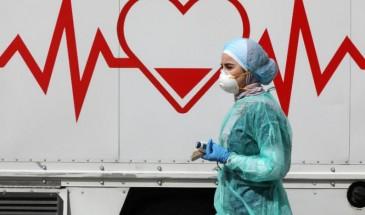 10 وفيات و500 إصابة جديدة بفيروس كورونا في الأردن
