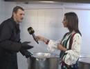 تكية خاصكي سلطان في القدس تقدم وجبات رمضانية للعائلات المستورة