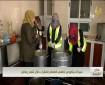 سيدات يتطوعن لطهي الطعام للفقراء خلال شهر رمضان