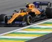 ريتشياردو يقود لمكلارين في فورمولا 1 في 2021