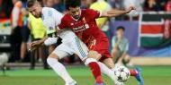 صلاح يقود هجوم ليفربول أمام برايتون في الدوري الإنجليزي