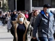 روسيا تسجل 64 حالة وفاة جديدة بفيروس كورونا