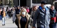 روسيا: 6509 إصابات جديدة بفيروس كورونا