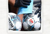 كرة القدم تنفض غبار كورونا