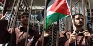 4800 أسير يقضون العيد بسجون الاحتلال.. بينهم 170طفلا