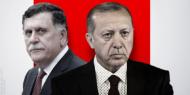 مؤتمر دولي:الميليشيات تتلاعب بـالسراج.. والغضب الأوروبي يتزايد من تدخلات تركيا في ليبيا