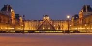 متحف اللوفر يستعد لفتح أبوابه من جديد