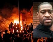 مهاجم أرسنال السابق يعلق على مقتل جورج فلويد ..يجب وقف العنصرية