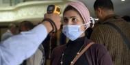 مصر: إصابات كورونا تتراجع إلى أقل مستوى منذ أواخر مارس
