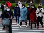 """لبنان يسجل 14 إصابة جديدة بفيروس """"كورونا"""""""