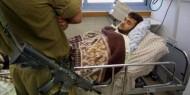 أسير محرر: أوضاع صحية قاسية يواجهها الأسرى المرضى في سجن جلبوع