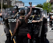 """""""الدفاع الأمريكي"""": ندين مقتل جورج فلويد ومع التظاهرات السلمية"""