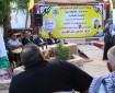 صور|| تيار الإصلاح يختتم فعاليات ذكرى أبو علي شاهين في رفح