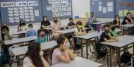 كوريا الجنوبية تسجل 43 حالة إصابة جديدة بفيروس كورونا